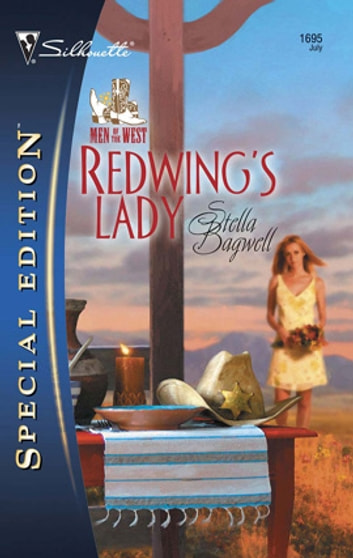 Redwing's Lady ebook by Stella Bagwell