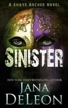 Sinister ebook by Jana DeLeon