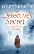 Detective's Secret ebook by Lesley Thomson