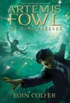 The Time Paradox ebook by Eoin Colfer