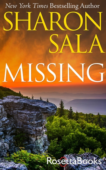 Missing ebook by Sharon Sala