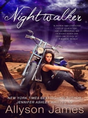 Nightwalker ebook by Allyson James,Jennifer Ashley