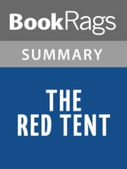 The Red Tent by Anita Diamant | Summary & Study Guide ebook by BookRags