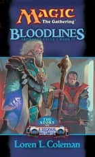 Bloodlines ebook by Loren L. Coleman