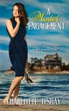 A Model Engagement ebook by Charlotte  O'Shay