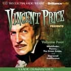 Vincent Price Presents - Volume Four - Four Radio Dramatizations audiobook by M. J. Elliott