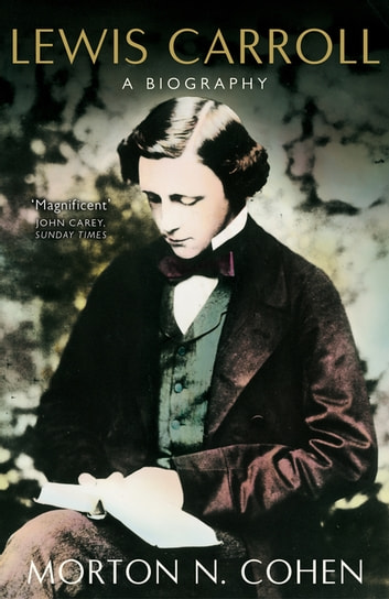 lewis carroll biography essay Toward the end of his life, in 1896, charles lutwidge dodgson (also known as lewis carroll) published a survey of his professional work as an oxford mathematician.