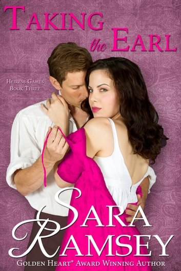 Taking the Earl ebook by Sara Ramsey