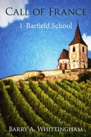 Barfield School ebook by Barry A. Whittingham