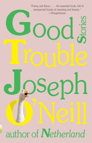 Good Trouble - Stories ebook by Joseph O'Neill