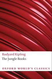 The Jungle Books ebook by Rudyard Kipling