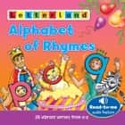 Alphabet of Rhymes ebook by Letterland