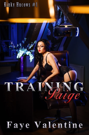 Training Paige ebook by Faye Valentine