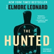 The Hunted audiobook by Elmore Leonard