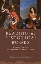 Reading the Historical Books ebook by Patricia Dutcher-Walls