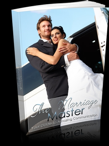 The Marriage Master ebook by UNKNOWN