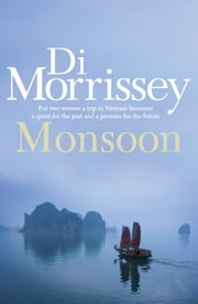 Monsoon ebook by Di Morrissey