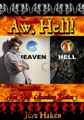 Aw, Hell! ebook by Jere Haken