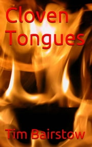 Cloven Tongues ebook by Tim Bairstow
