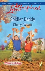 Soldier Daddy ebook by Cheryl Wyatt