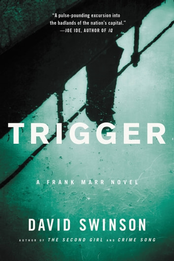 Trigger ebook by David Swinson