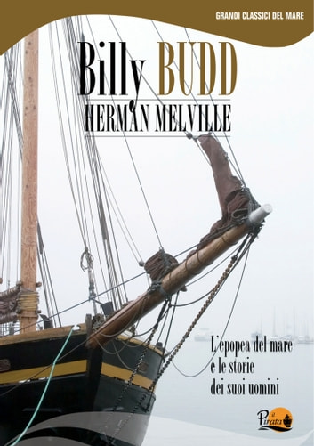 Billy Budd ebook by Herman Merville
