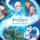 Frozen Storybook Collection ljudbok by Andrew Eiden, Disney Press