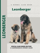 Leonberger ebook by Madeline Lusby