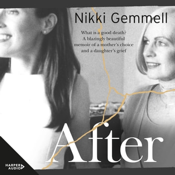 After audiobook by Nikki Gemmell