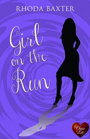 Girl on the Run ebook by Rhoda Baxter