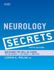 Neurology Secrets ebook by Eli M. Mizrahi,Joseph S. Kass