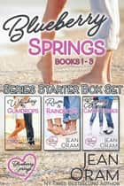 Blueberry Springs ebook by Jean Oram