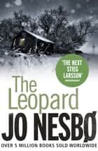 The Leopard ebook by Jo Nesbo