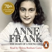 The Diary of a Young Girl - The Definitive Edition Audiolibro by Anne Frank