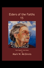 Elders of the Faiths 15 ebook by Mark McGinnis