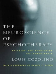 The Neuroscience of Psychotherapy: Healing the Social Brain (Second Edition) (Norton Series on Interpersonal Neurobiology) ebook by Louis Cozolino