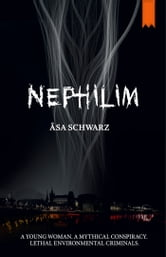 Nephilim ebook by Åsa Schwarz