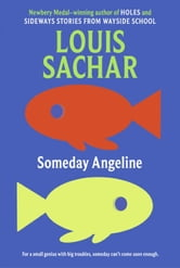 Someday Angeline ebook by Louis Sachar
