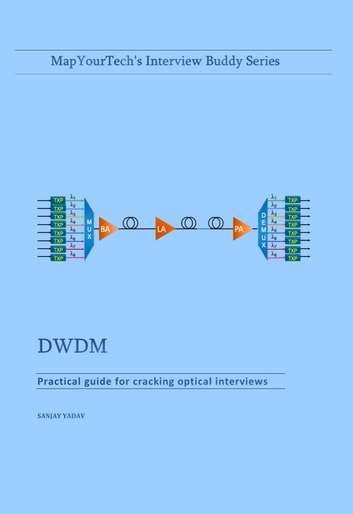 Practical Guide for Cracking Optical Interviews - DWDM ebook by Sanjay Yadav