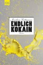 Endlich Kokain - Roman ebook by Joachim Lottmann