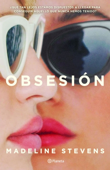 Obsesión eBook by Madeline Stevens