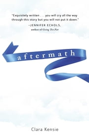 Aftermath ebook by Clara Kensie