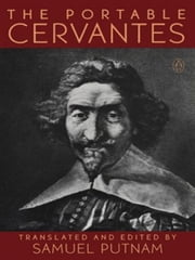 The Portable Cervantes ebook by Samuel Putnam,Miguel De Cervantes Saavedra