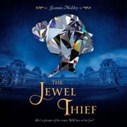 The Jewel Thief audiobook by Jeannie Mobley