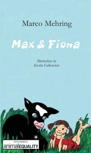 Max & Fiona ebook by Marco Mehring