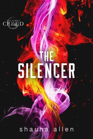 The Silencer ebook by Shauna Allen