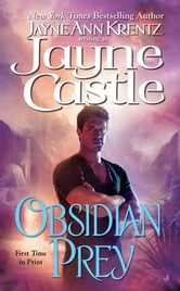 Obsidian Prey ebook by Jayne Castle