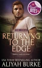 Returning to The Edge ebook by Aliyah Burke