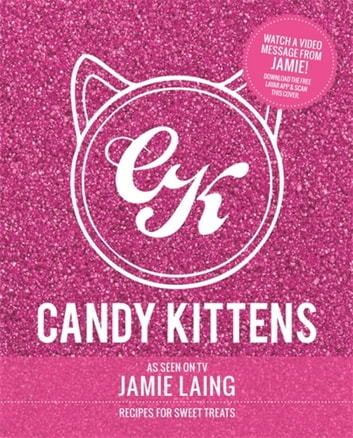 Candy Kittens ebook by Jamie Laing
