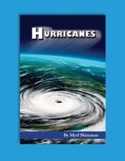 Hurricanes - Reading Level 5 ebook by Myrl Shireman